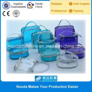 Plastic Bags Extruding Manufacturing Machine