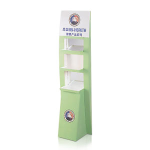 High Quality Acrylic Display Stand, Pop Advertising Equipment pictures & photos