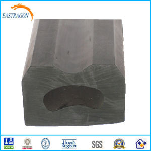 Hatch Cover Solid Rubber Gasket pictures & photos