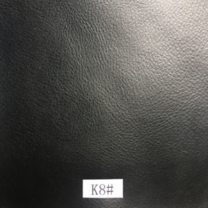 Synthetic Leather (K8#) for Furniture/ Handbag/ Decoration/ Car Seat etc pictures & photos