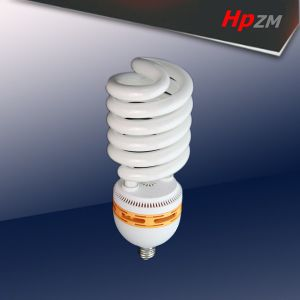 Half Spiral Lamp Energy Saving Lamp CFL Lamp pictures & photos