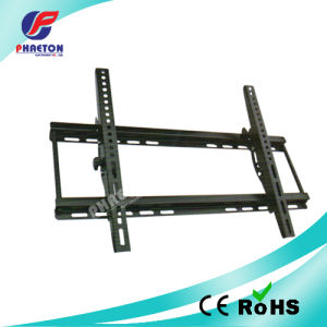 42-85 Inch Adjustable Wall Bracket Angle Tilt LCD Bracket pictures & photos