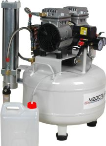 Top Sale Dental Silent Air Compressor with Air Dryer and Cooler pictures & photos