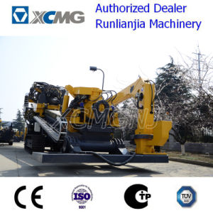 XCMG Xz1000 Horizontal Directional Drill (HDD) Rig with Cummins Engine pictures & photos