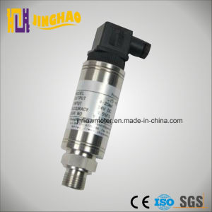 Plastic Electrical Connector Pressure Transducer (JH-PT315) pictures & photos