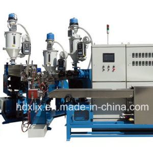Three Layer Co-Extrusion Production Line (FPLM) pictures & photos