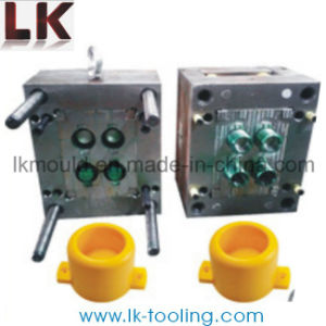 Plastic Injection Mould Produce Plastic Products for Parts pictures & photos