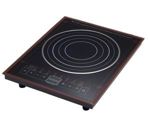 Multi-Functional Kitchen Appliance Electric Induction Cooker pictures & photos