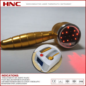 Medical Low Level Laser Therapy Instrument for Wound Healing pictures & photos