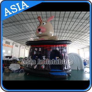 Commercial Inflatable Rabbit Bouncer Castle pictures & photos