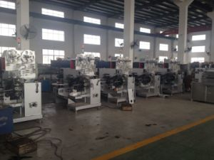 WBB-400 High Speed Lollipop Wrapping Machine pictures & photos