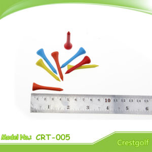 Wooden Golf Tee Different Size 42mm 54mm 70mm 83mm