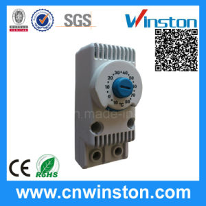 Industrial Cabinet Temperature Controller with CE pictures & photos