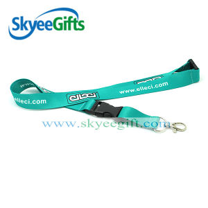 Factory Cheap Custom Adjustable Strap Breakaway Lanyards for Water Bottle pictures & photos