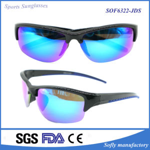 Factory Supply Tinted Lens Polarized Eyewear with Your Own Logo pictures & photos