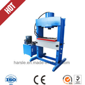 Gantry Hyaraulic Press Stamping and Punching Machine pictures & photos