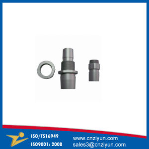 CNC Precision Machining Parts for Wind Power Generation pictures & photos