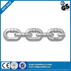 Us Standard ASTM80 Proof Coil Chain pictures & photos