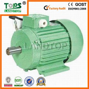 Hot Sales YC Series Single-Phase Induction AC Electric Motor pictures & photos