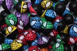 Bouncing Egg Balls/Bouncy Ball/Bouncing Ball