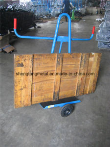 Drywall Cart, Tank Material Quality Thickness: 4.0mm, Load Weight 350kg pictures & photos