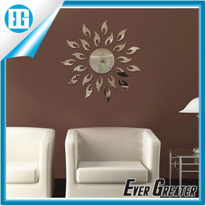 Custom PVC Three-Dimensional 3D Butterfly Wall Sticker pictures & photos