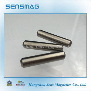 High Quality Permanent AlNiCo5 Pickup Magnet with RoHS pictures & photos