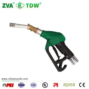 Fuel Dispenser Parts Zva Gr Vapour Recovery Nozzle (BT200 GR) pictures & photos