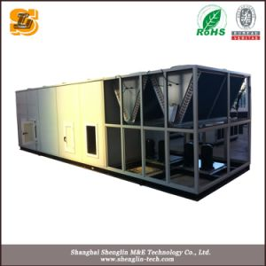 High Efficient Commercial Air Cooled Rooftop Air Conditioner pictures & photos