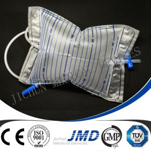 Medical Leg Bag with Ce SGS ISO (750ml) pictures & photos
