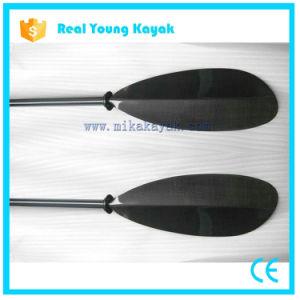 Adjustable Light Weight Carbon Fiber 2 Pieces Paddle (P02-4) pictures & photos