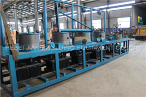 550 Continous Wire Drawing Machine pictures & photos