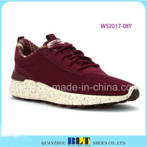 High Quality Women Fashion Running Shoes pictures & photos