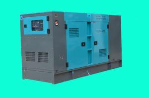 High Performance Diesel Engine Generator Set for Sale