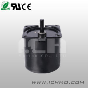 AC Reversibel Synchronous Motor with Low Speed pictures & photos