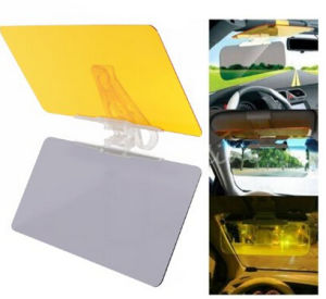 HD Visor Car Driving Sunshade