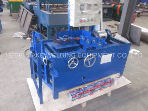 Semi-Automatic Chain Link Netting Machine pictures & photos