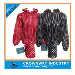 Outdoor Waterproof Outlet Online Packway Jacket for Women pictures & photos