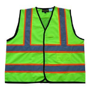 Customized CE Approval Reflective Safety Vest pictures & photos