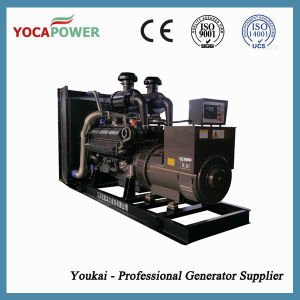 Sdec 450kw Diesel Engine Electric Generator pictures & photos