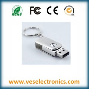 Turkey Market Best Seller Metal 1GB USB Flash Drive pictures & photos