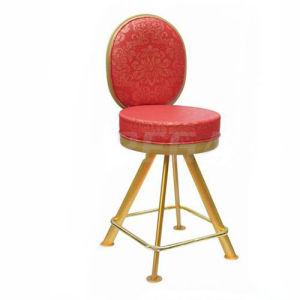 Hot Selling Modern Design Metal Cheap Casino Bar Chair (FS-G105) pictures & photos