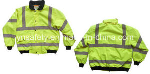 Reflective High Visible Safety Jacket pictures & photos