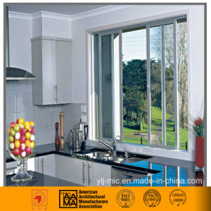Excellent Thermal Break/Aluminum Sliding Window for Kitchen pictures & photos