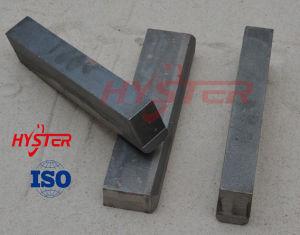 ISO Certified Bimetallic White Iron Standard Wear Block pictures & photos