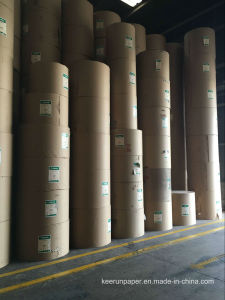 High Quantity Light Weight Coated Paper for Picture Printing pictures & photos