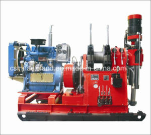 Hydraulic Water Well Drilling Machine (HGY-300) pictures & photos