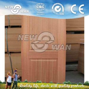 New Design HDF Moulded Door Skins (NDS-VD1001) pictures & photos