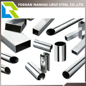 Stainless Steel Pipe with Woven Packing (small bundle) pictures & photos