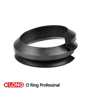 EPDM Shaft Rotary V Ring Seal for Grease & Oil Industry pictures & photos
